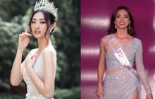 Hành trinh Lương Thùy Linh chinh phục Top 12 Miss World: Luôn nằm trong top thí sinh mạnh, bắn tiếng Anh quá đỉnh!