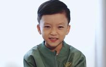 """Siêu trí tuệ: Siêu nhí 6 tuổi khiến Trấn Thành kêu trời, giám khảo gọi là """"dị nhân với bộ não chụp ảnh"""""""