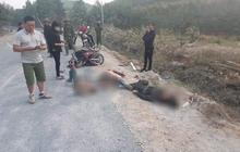 Tai nạn nghiêm trọng, ô tô con đâm 3 nữ công nhân thương vong ở Phú Thọ