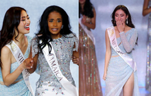 Dừng chân tại Top 12 Miss World 2019, Lương Thùy Linh dành lời đầu tiên cho Tân Hoa hậu với tiết lộ đầy thú vị