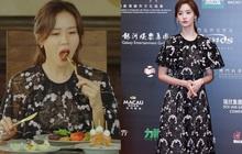 """Ngay tập 1 phim """"Crash Landing On You"""", Son Ye Jin đã """"đụng hàng"""" bất phân thắng bại với Yoona"""