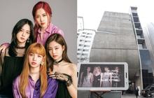 """Fan BLACKPINK thuê hẳn xe tải diễu quanh YG nhằm ra yêu cầu """"dằn mặt"""" công ty trước thềm nhóm comeback"""