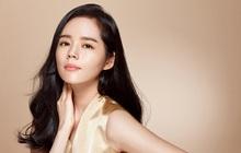 """Không xuất hiện trên show, mỹ nhân """"Mặt trăng ôm mặt trời"""" Han Ga In vẫn khiến fan chết đứ đừ bởi độ đáng yêu!"""