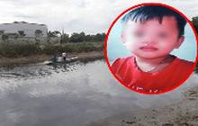 Thương tâm: Thi thể bé trai 16 tháng tuổi ở Biên Hòa đã được tìm thấy tại bờ sông gần nhà sau 1 ngày mất tích