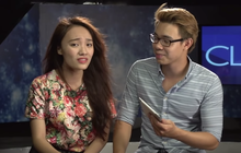 Clip: 6 năm trước, Nhật Thủy đã giả giọng các ngôi sao Vpop đỉnh như thế nào?
