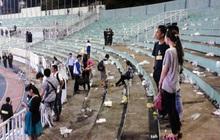 Công viên nổi tiếng ở Nhật Bản cấm người Việt đặt chân tới đây vì xả rác bừa bãi gây ảnh hưởng đến người dân xung quanh