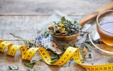 """Cẩn thận chất cấm được sử dụng tràn lan trong các loại trà giảm cân """"có thành phần từ thiên nhiên"""""""