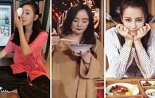 Quy tắc ăn uống giữ dáng khắc nghiệt của dàn sao Cbiz: người chỉ dám ăn 1 cọng mì, kẻ dành tới 2 năm để ăn dưa chuột và trứng