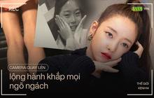 """Từ chuyện của Goo Hara đến cơn """"khủng hoảng quay lén"""" tại Hàn Quốc: Tuyệt vọng tìm kiếm công lý vì những đoạn video """"đoạt mạng"""""""