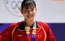 Ánh Viên khép lại SEA Games 30 với 6 huy chương vàng, 2 huy chương bạc