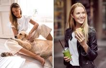 Nữ blogger Phần Lan chia sẻ chế độ ăn thuần chay đã khiến cô mất kinh nguyệt và gặp phải nhiều vấn đề sức khỏe