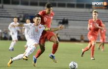 """Góc phá rào: Trốn ra ngoài """"đu đưa"""" xuyên màn đêm trước trận gặp Việt Nam, hàng loạt cầu thủ Singapore sẽ chịu kỷ luật nghiêm khắc"""