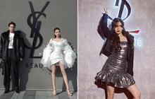 """Jolie Nguyễn và Lý Quí Khánh """"bay show"""" tận Thượng Hải, được dịp gặp Hyuna lẫn Tạ Đình Phong"""
