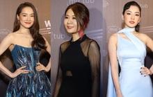 Thảm đỏ WebTVAsia Awards 2019: Nhã Phương, Chi Pu đồng loạt khoe vai thon gợi cảm, cùng dàn nghệ sĩ châu Á tự tin khoe sắc