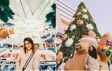 """Bị """"bắt trói"""" rồi treo lửng lơ trong TTTM Thái Lan để… trang trí Noel, bộ 3 """"We Bare Bears"""" khiến dân mạng cười ra nước mắt"""