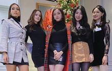 Lương Thùy Linh vươn lên dẫn đầu bình chọn tại Miss World, giữ phong độ và mang vương miện về thôi!