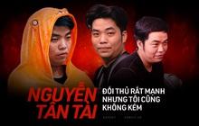 """VĐV Tekken 7 - Nguyễn Tấn Tài """"lên gân"""" trước thềm SEA Games 30: """"Đối thủ rất mạnh nhưng tôi cũng không kém"""""""