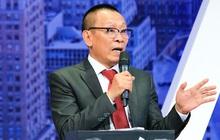 MC Lại Văn Sâm lần đầu kể về câu chuyện ngây ngô và hài hước khi đi xin việc