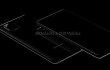 Galaxy Note 10 Lite lộ diện: Cụm camera vuông, có jack cắm tai nghe 3.5mm, chip giống Note 9