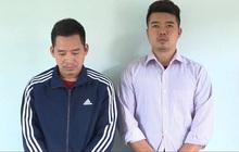 Trưởng phòng trộm 300 mặt đồng hồ Samsung rồi đưa vợ đem bán
