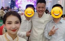 """Lưu Đê Ly và Huy DX chính thức về chung một nhà, dân tình đặt gạch """"hóng"""" tiệc cưới tổ chức trên biển như lời đồn"""