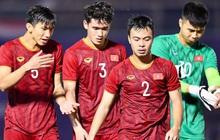 HLV Park Hang-seo đề nghị truyền thông Việt Nam không làm lộ đội hình thi đấu khiến U22 Việt Nam gặp bất lợi
