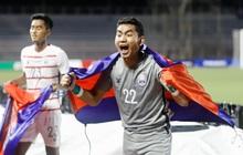 """Báo Campuchia """"gáy"""" mạnh: Cơ hội trả thù bóng đá Việt Nam đã đến!"""