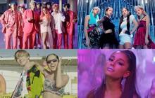"""YouTube Rewind công bố 10 MV nhiều lượt like nhất 2019: BTS, BLACKPINK đều chịu thua cặp đôi """"friendzone"""", MV solo của J-Hope vừa ra 3 tháng đã lọt top"""