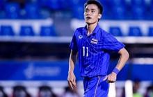 """""""Toang"""" ngay từ vòng bảng nhưng sao Thái Lan vẫn tỉnh bơ: """"Chúng tôi đến SEA Games với mục đích đá tập"""""""