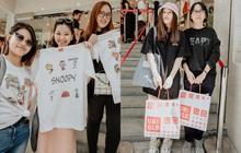 Các tín đồ Sài thành shopping tại UNIQLO sáng nay: Bill vài ba triệu là bình thường, khen nức nở nhưng vẫn có góp ý cho thương hiệu Nhật