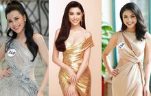 Trước thềm chung kết, Miss Universe Việt công bố top 5 được yêu thích nhất: Thuý Vân, Tường Linh bỗng mất hút?