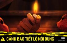 """Kể chuyện bàn tay đứt rời tìm lại chủ nhân, """"I Lost My Body"""" là phim hoạt hình đáng xem nhất tháng 12"""