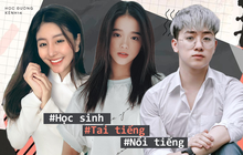 Nổi tiếng sớm và tai tiếng: Lê Bảo, Linh Ka, Lan Thy, Võ Ngọc Trân... những bạn trẻ đối diện với scandals khi còn là học sinh