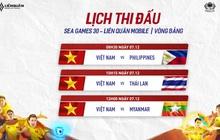 Liên Quân Mobile: Cập nhật thể thức và lịch thi đấu của Mocha ZD eSports, cứ nhất bảng là có huy chương