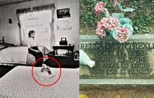 Thiếu nữ bị sát hại tại nhà nhưng phải đến khi khai quật mộ của hung thủ mới phá giải được vụ án sau hơn 3 thập kỷ
