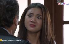 """Xem Không Lối Thoát tập 29 để thấy cái ác lây qua đường tình yêu: vợ tương lai của Minh kệ em gái """"hấp hối"""" vẫn không cứu!"""