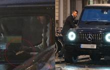 David Beckham cũng có ngày dính phốt, còn bị soi phạm luật chỉ sau vài tuần chịu phạt