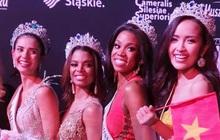 Mỹ nhân Thái Lan đăng quang, Ngọc Châu giật giải Hoa hậu Châu Á cùng thành tích Top 10 trong chung kết Miss Supranational 2019