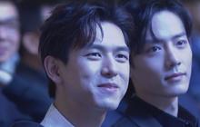 """2 nam thần hot nhất mùa hè 2019 chung khung hình: """"Gun Thần"""" Lý Hiện lộ yếu điểm nhan sắc trước """"Ngụy Vô Tiện"""" Tiêu Chiến"""