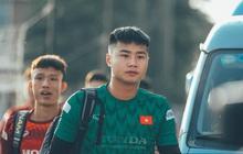 """Thủ môn Nguyễn Văn Toản: Trước khung thành là lạnh lùng boy, ra ngoài sân hoá """"bánh bao cháy"""" của hội fan girl"""