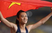 SEA Games ngày 7/12: Đạt thành tích tốt nhất năm, nữ hoàng điền kinh Việt Nam vẫn xếp sau VĐV chủ nhà