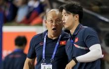 HLV Park Hang-seo tuyên bố sẽ đánh bại Indonesia, giành HCV để hoàn thành giấc mơ 60 năm của người Việt