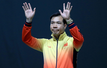 SEA Games ngày 7/12: Xạ thủ Việt Nam từng vô địch Olympic lỡ HCV tiếc nuối vào tay đối thủ Thái Lan