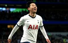 Ngỡ ngàng: Son Heung-min lập siêu phẩm bàn thắng để đời sau khi dẫn bóng 73 mét, 8 đối thủ đuổi theo mà không cản nổi