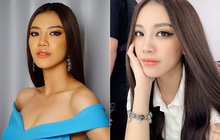 """Á hậu Nguyễn Huỳnh Kim Duyên: Để mãi 1 kiểu tóc """"thương hiệu"""" nhưng không hề nhàm mà còn thần thái ngút ngàn"""