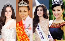 5 nữ hoàng sắc đẹp từng xuất hiện trên màn ảnh Việt: Tân Hoa Hậu Hoàn Vũ Khánh Vân cũng góp mặt