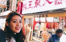 Suốt ngày đi du lịch, lại còn đăng ảnh cực có tâm, hoa hậu Nguyễn Trần Khánh Vân đích thị là travelaholic thật rồi!