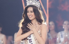 Sau 2 ngày yên ắng, Tân Hoa hậu Hoàn vũ Khánh Vân cũng có động thái đầu tiên trên mạng xã hội