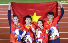 """SEA Games 2019 đã chứng minh: Thể thao Việt Nam đã là """"ông lớn"""" Đông Nam Á"""
