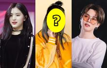 10 MV 2019 được xem nhiều nhất trên YouTube ở Hàn Quốc: SM mất dạng, YG lép vế trước JYP và Bighit, 2 nghệ sĩ US-UK góp mặt